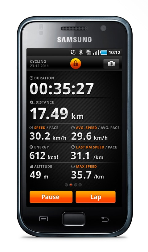 sports tracker coming to android and iphone sports tracker rh blog sports tracker com