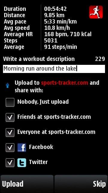 symbian update v 4 16 twitter sharing new language support and rh blog sports tracker com 1995 Geo Tracker Manual 1995 Geo Tracker Manual