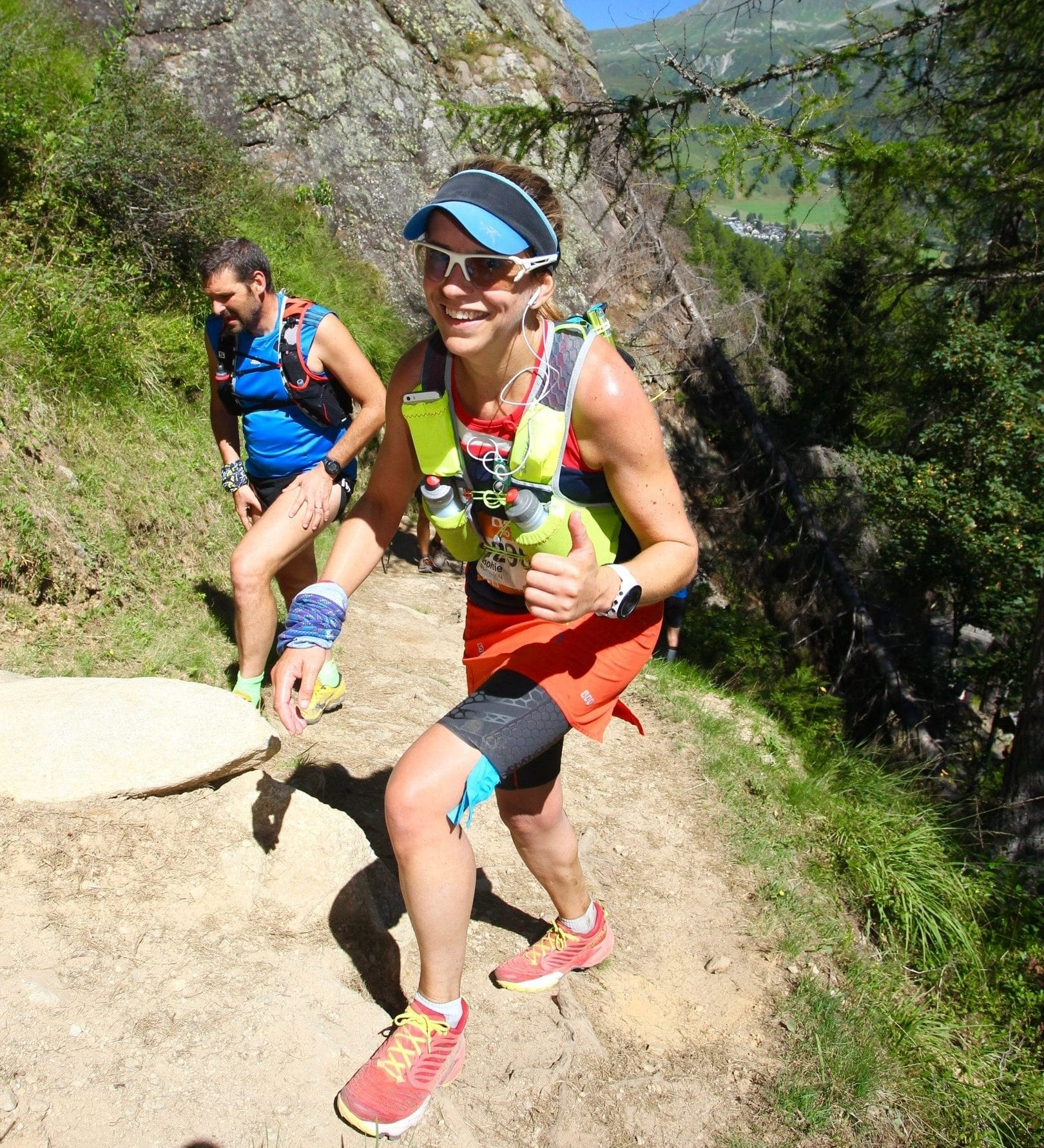 Sports Tracker's Guide for Runners: How To Train With a