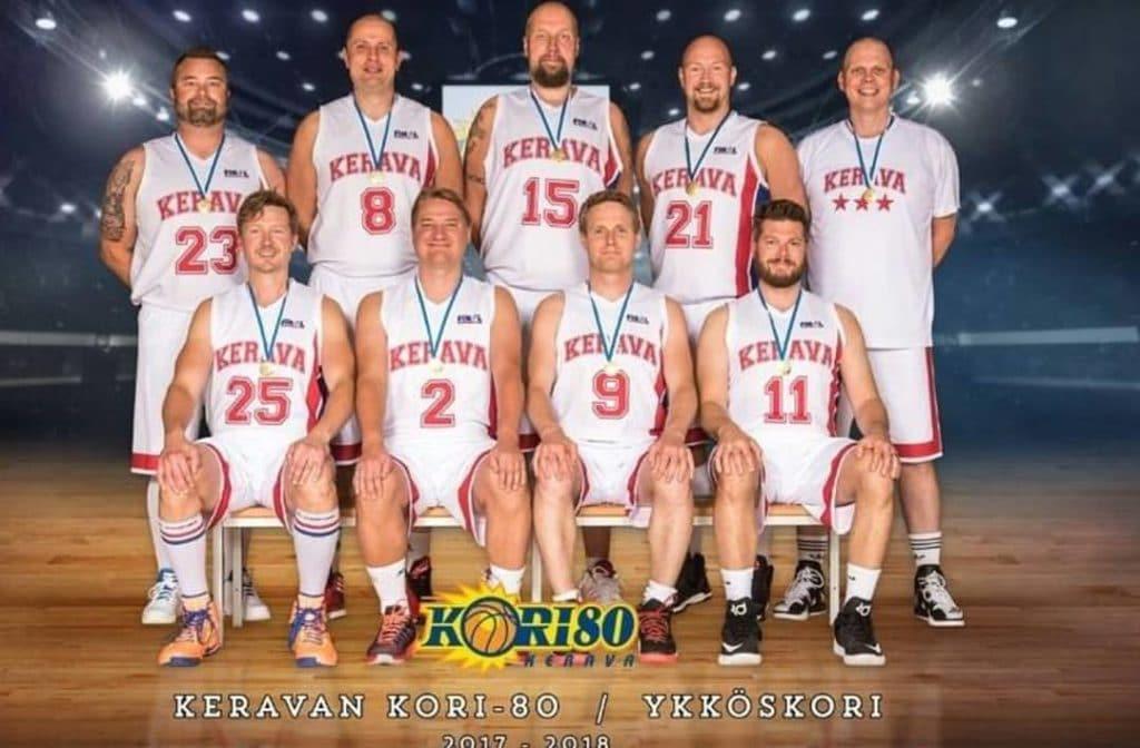 Esa_Basketball_team