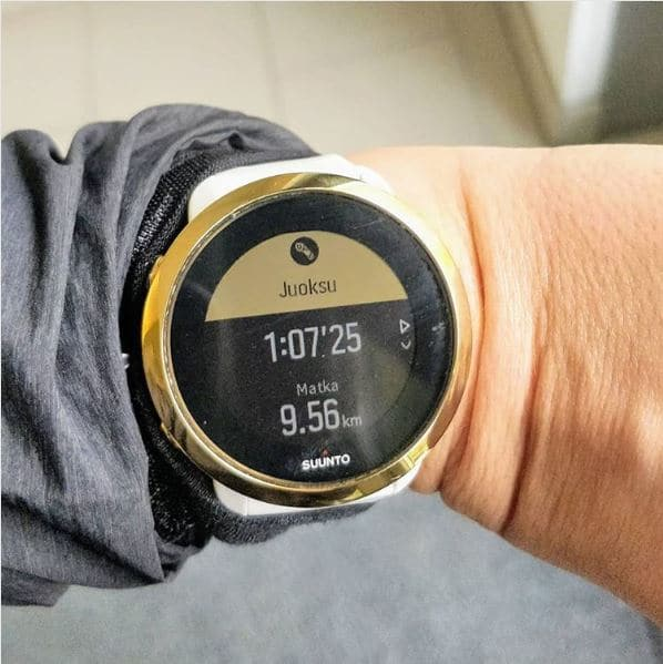 Suunto 3 Fitness -sports watch