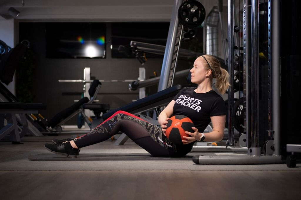 Top Tips For Using Sports Tracker In The Gym Sports Tracker Blog
