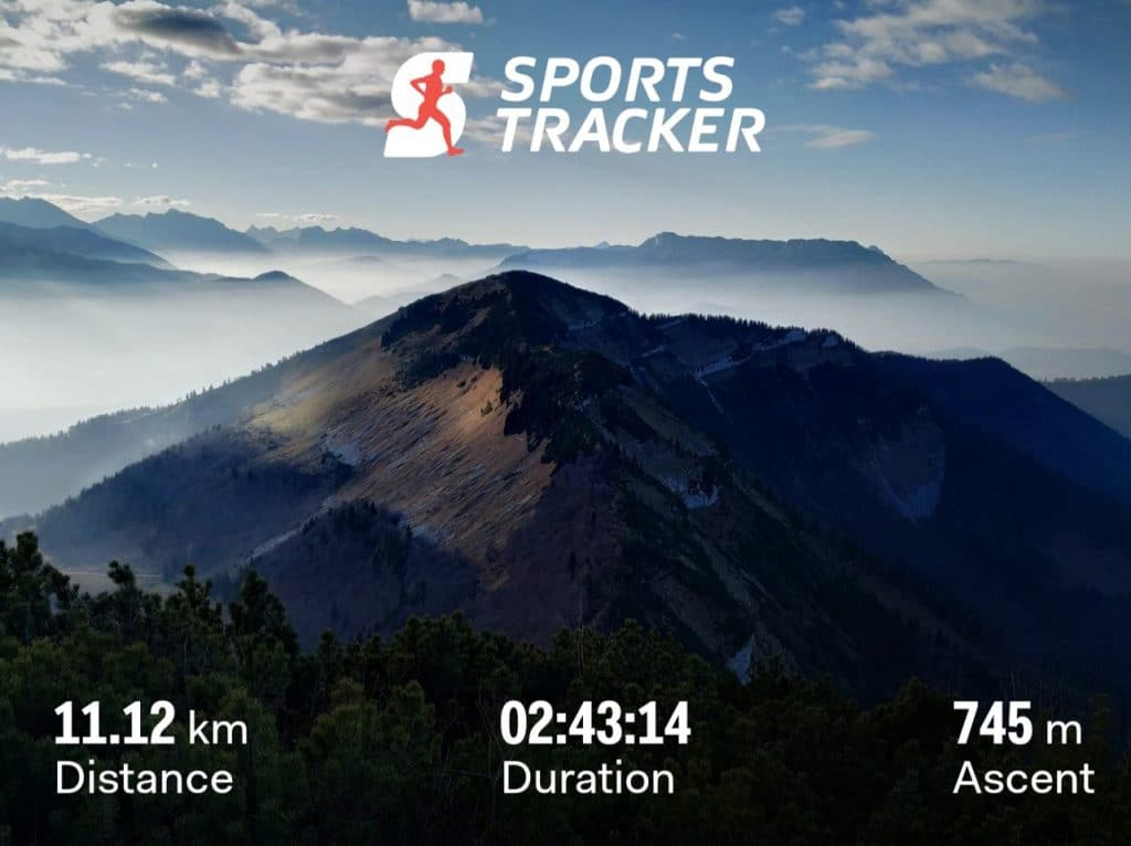 sports tracker android