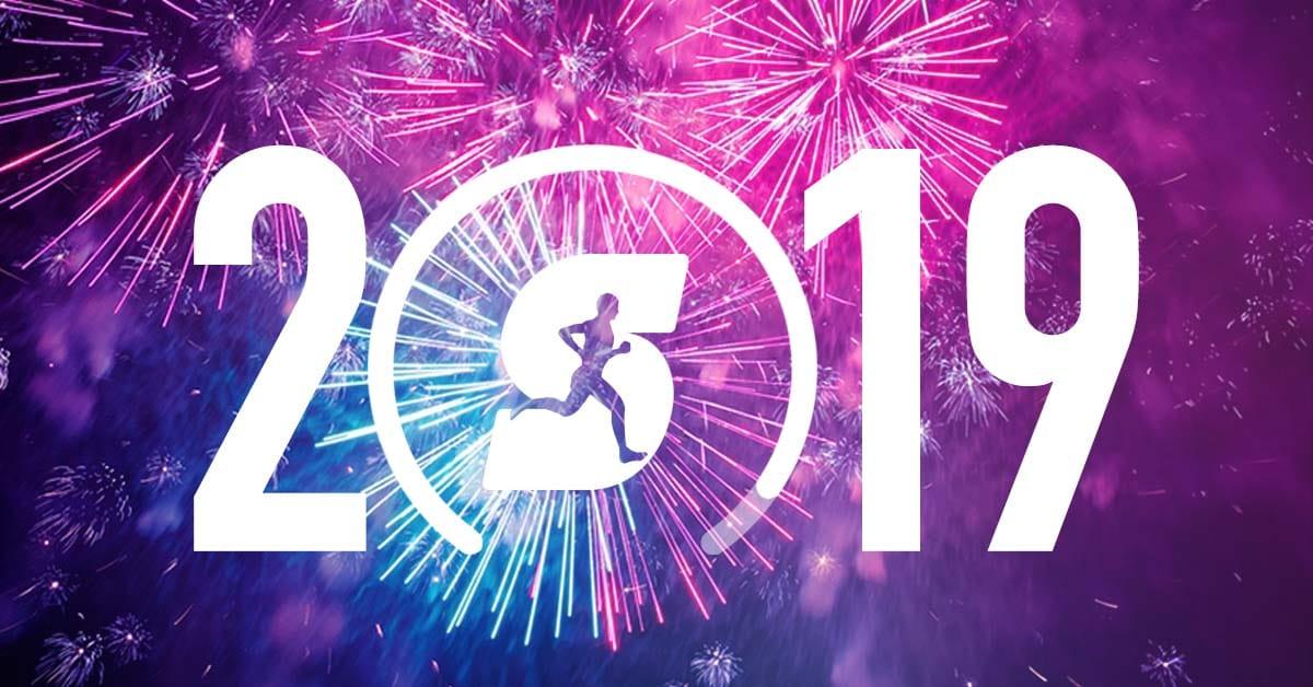 Sports Tracker 2019